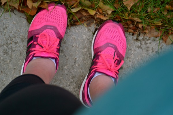 Running During the 3rd Trimester of Pregnancy